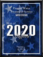 Pristine Best Stafford Water Systems