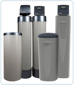 Water Softener Acid Neutralizer Filters Washington DC